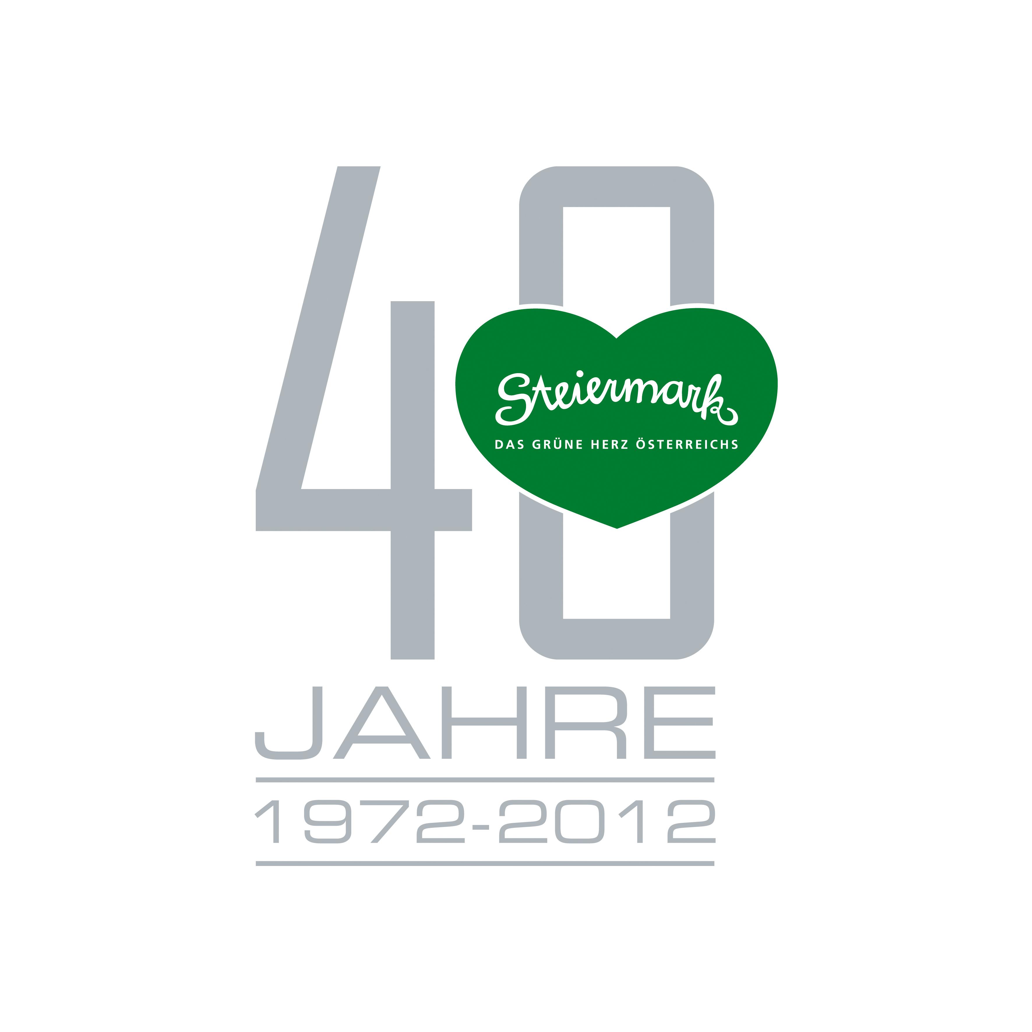 40 Jahre Grünes Herz