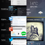 Cyanogenmod 9 Chamäleon Task-Manager