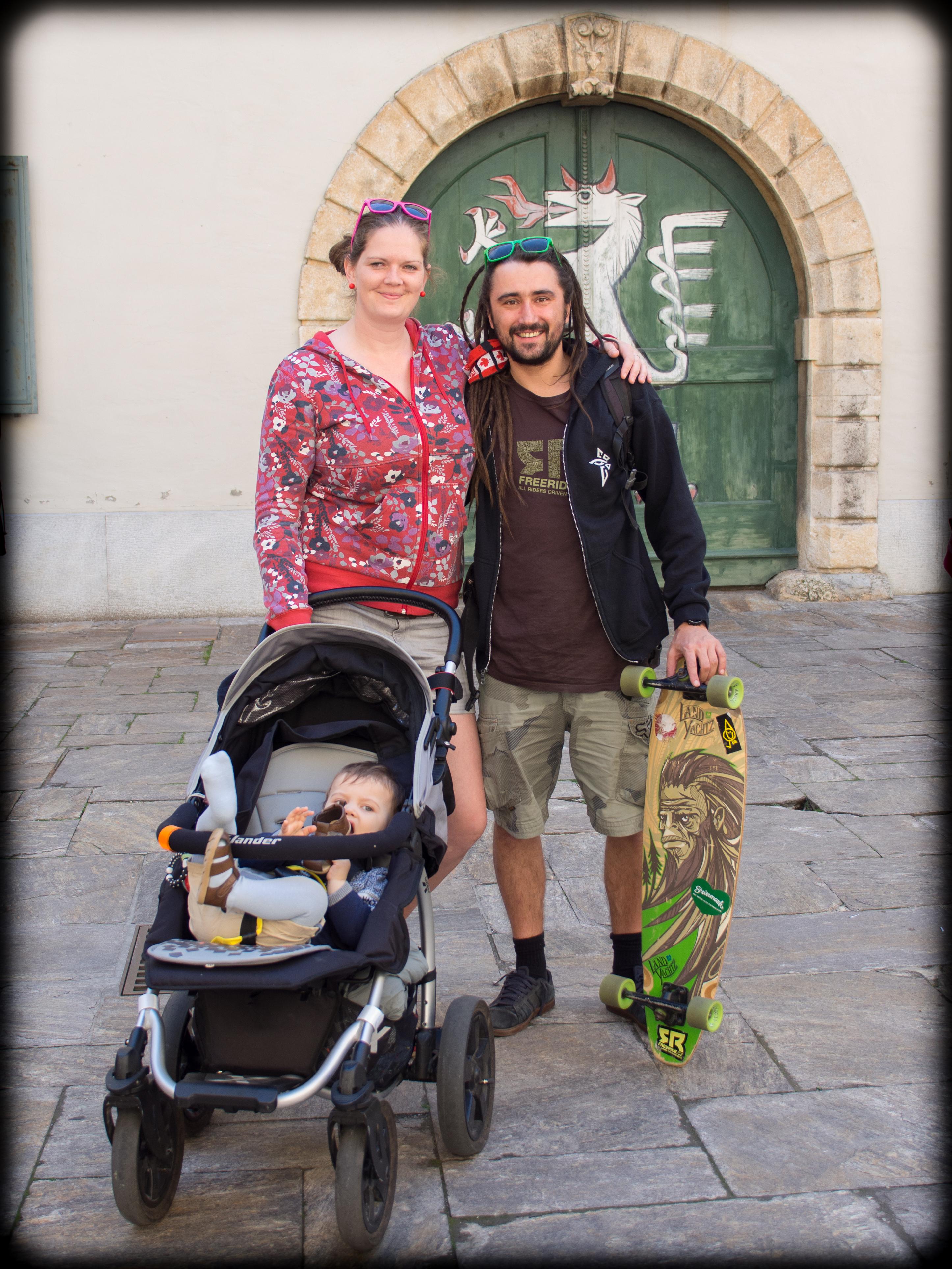 Mission Day als Event für die ganze Familie - Foto: http://amne.sieht.at