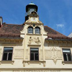 Glockenspiel - Foto: Imre Szebényi