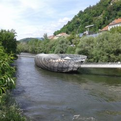 Murinsel - Foto: Viktor Jánoš