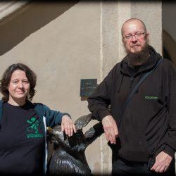 Teilnehmer aus Stockholm - Foto: http://amne.sieht.at